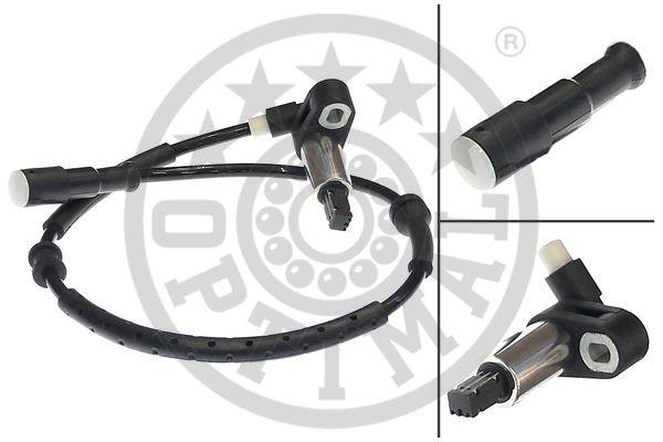 Capteur, vitesse de roue - OPTIMAL - 06-S282