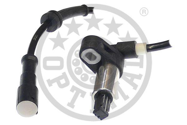 Capteur, vitesse de roue - OPTIMAL - 06-S283