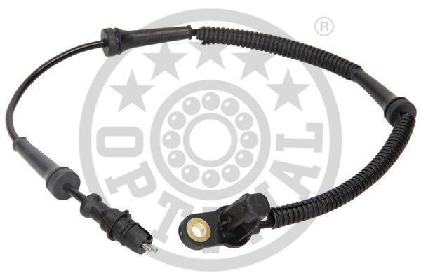 Capteur, vitesse de roue - OPTIMAL - 06-S284