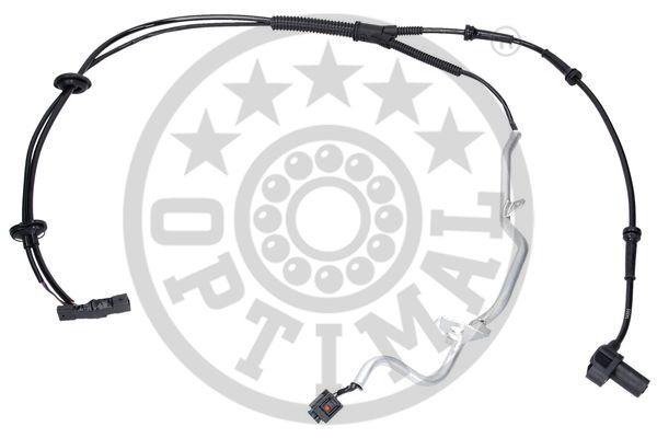 Capteur, vitesse de roue - OPTIMAL - 06-S289