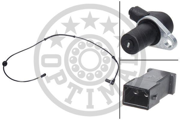 Capteur, vitesse de roue - OPTIMAL - 06-S290