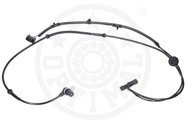 Capteur, vitesse de roue - OPTIMAL - 06-S291