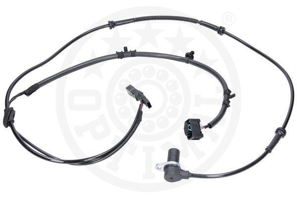 Capteur, vitesse de roue - OPTIMAL - 06-S292