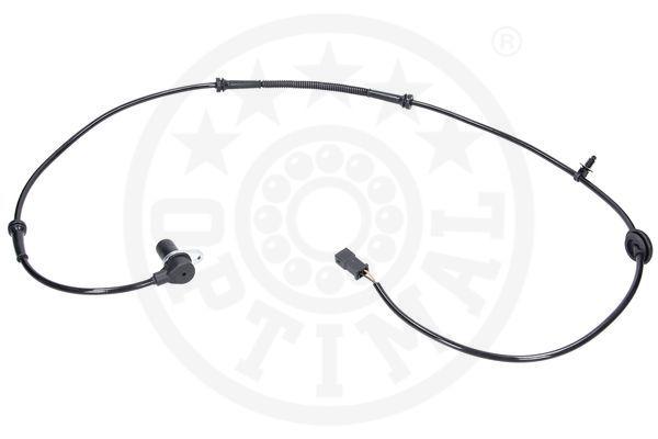 Capteur, vitesse de roue - OPTIMAL - 06-S294