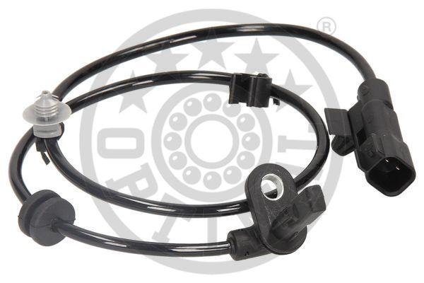 Capteur, vitesse de roue - OPTIMAL - 06-S325