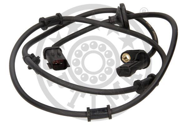 Capteur, vitesse de roue - OPTIMAL - 06-S327