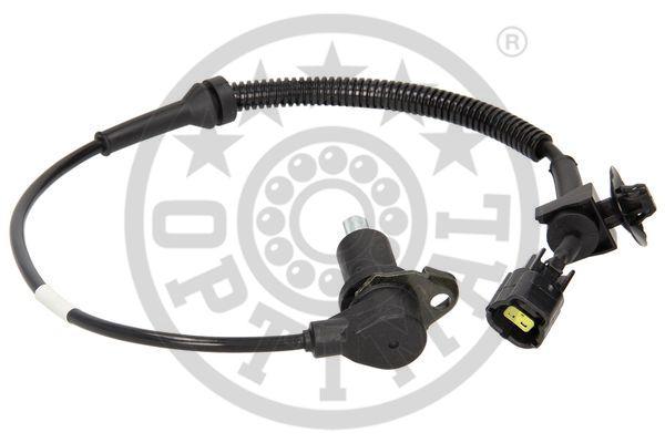 Capteur, vitesse de roue - OPTIMAL - 06-S332