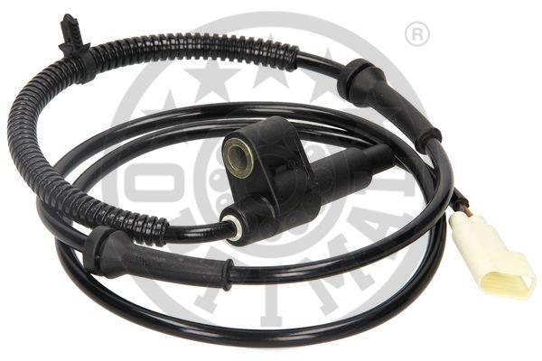 Capteur, vitesse de roue - OPTIMAL - 06-S334