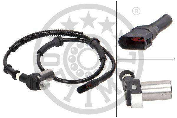 Capteur, vitesse de roue - OPTIMAL - 06-S337