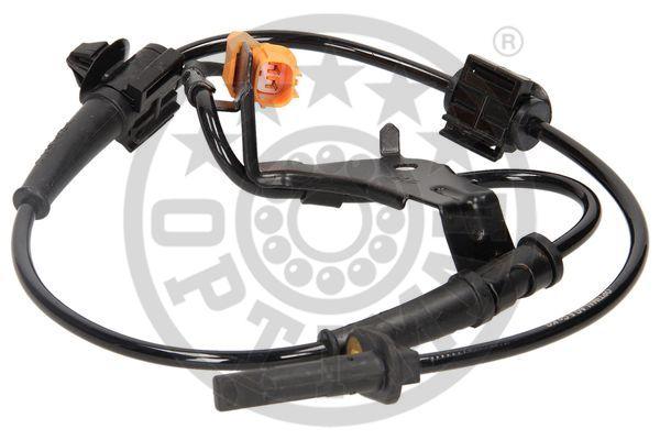 Capteur, vitesse de roue - OPTIMAL - 06-S340