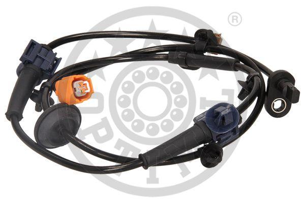 Capteur, vitesse de roue - OPTIMAL - 06-S341