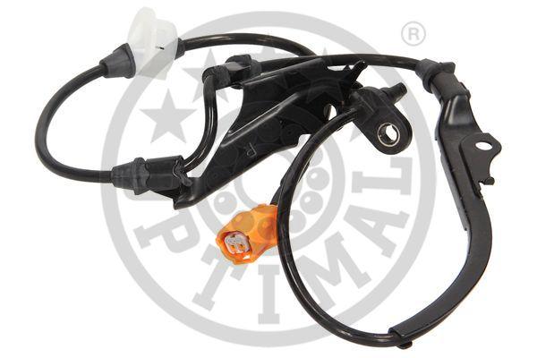 Capteur, vitesse de roue - OPTIMAL - 06-S342