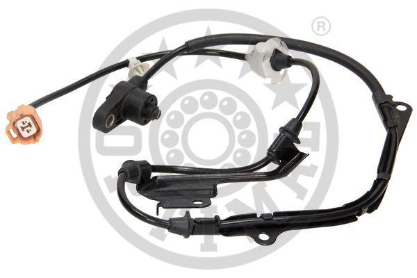 Capteur, vitesse de roue - OPTIMAL - 06-S343