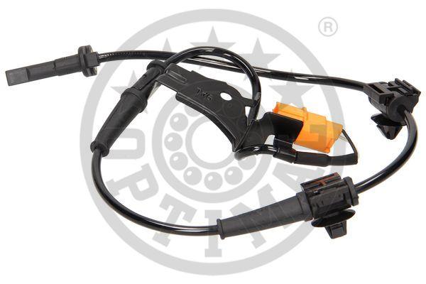 Capteur, vitesse de roue - OPTIMAL - 06-S344
