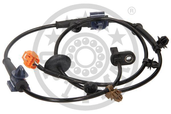Capteur, vitesse de roue - OPTIMAL - 06-S345