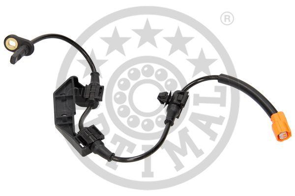 Capteur, vitesse de roue - OPTIMAL - 06-S346