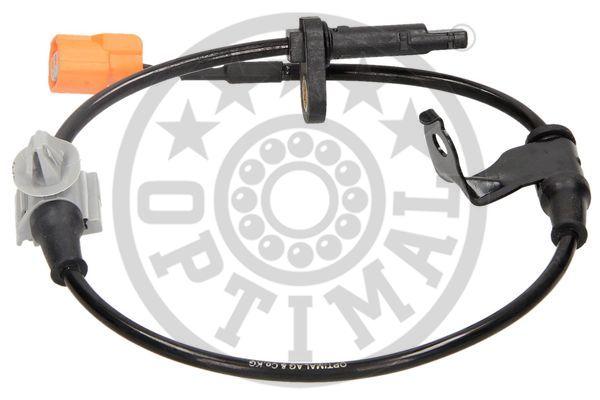 Capteur, vitesse de roue - OPTIMAL - 06-S347