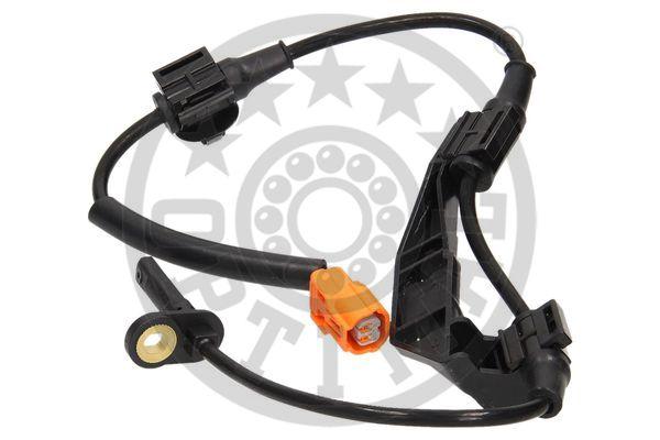 Capteur, vitesse de roue - OPTIMAL - 06-S348
