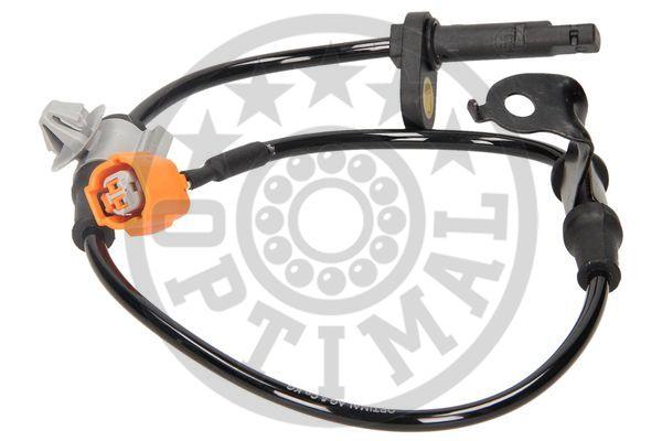 Capteur, vitesse de roue - OPTIMAL - 06-S349