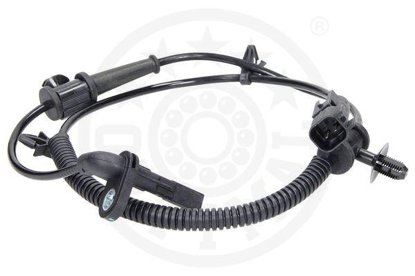 Capteur, vitesse de roue - OPTIMAL - 06-S352