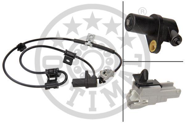 Capteur, vitesse de roue - OPTIMAL - 06-S354