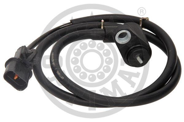 Capteur, vitesse de roue - OPTIMAL - 06-S362