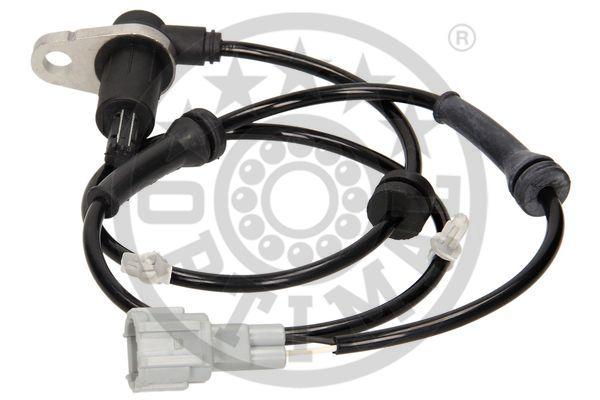 Capteur, vitesse de roue - OPTIMAL - 06-S365