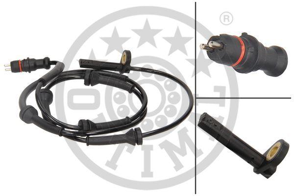 Capteur, vitesse de roue - OPTIMAL - 06-S368