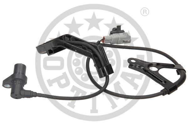 Capteur, vitesse de roue - OPTIMAL - 06-S373
