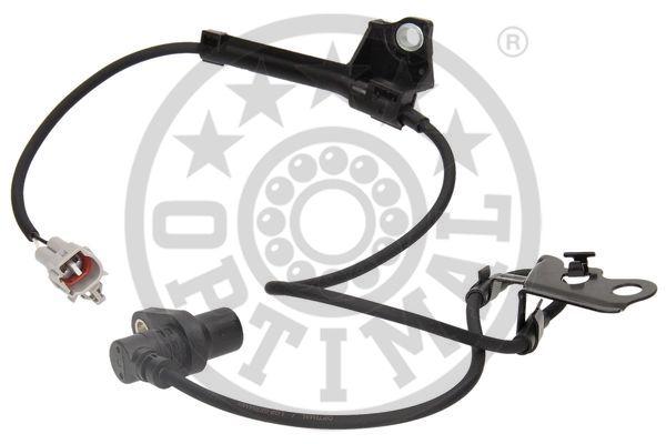 Capteur, vitesse de roue - OPTIMAL - 06-S377