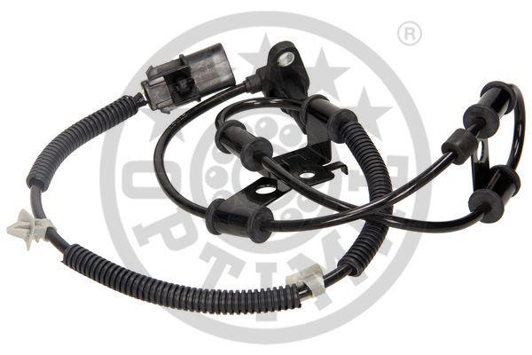 Capteur, vitesse de roue - OPTIMAL - 06-S378