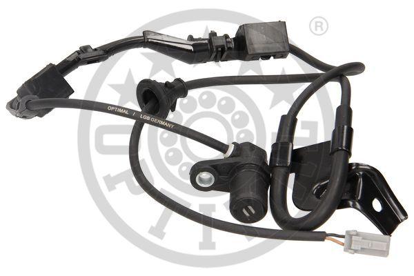Capteur, vitesse de roue - OPTIMAL - 06-S379