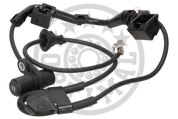 Capteur, vitesse de roue - OPTIMAL - 06-S381