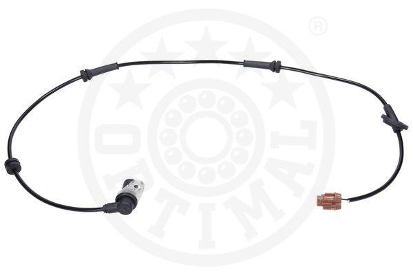 Capteur, vitesse de roue - OPTIMAL - 06-S389