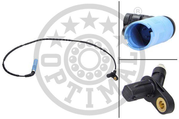 Capteur, vitesse de roue - OPTIMAL - 06-S390
