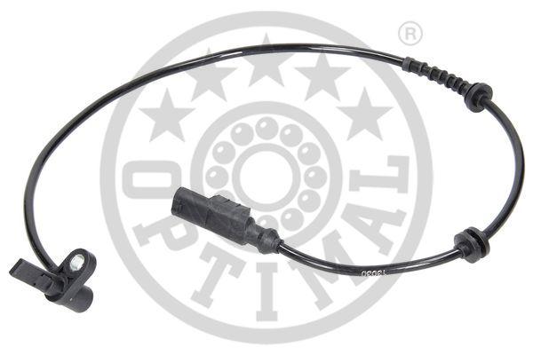 Capteur, vitesse de roue - OPTIMAL - 06-S392