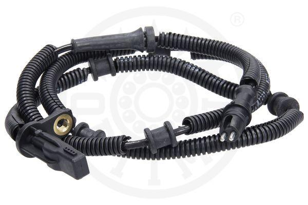 Capteur, vitesse de roue - OPTIMAL - 06-S395
