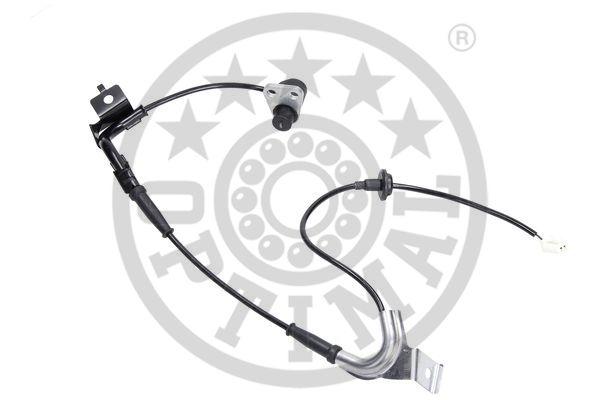 Capteur, vitesse de roue - OPTIMAL - 06-S404