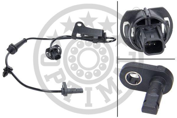 Capteur, vitesse de roue - OPTIMAL - 06-S420