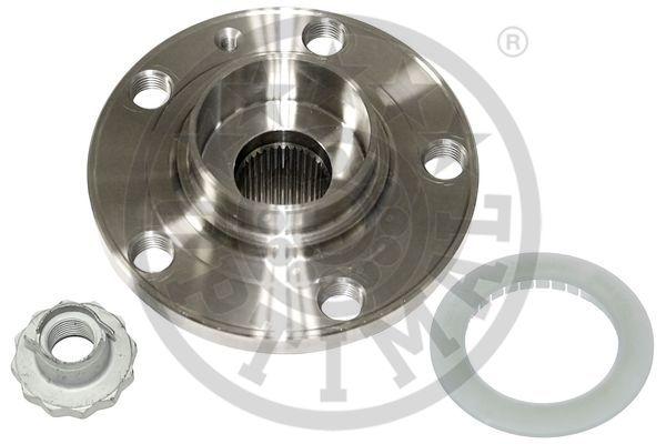 Jeu de roulements de roue - OPTIMAL - 101109