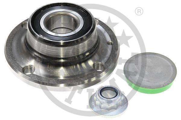 Jeu de roulements de roue - OPTIMAL - 102079