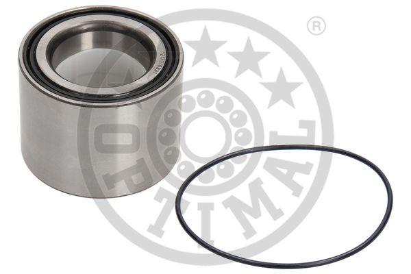 Jeu de roulements de roue - OPTIMAL - 102702