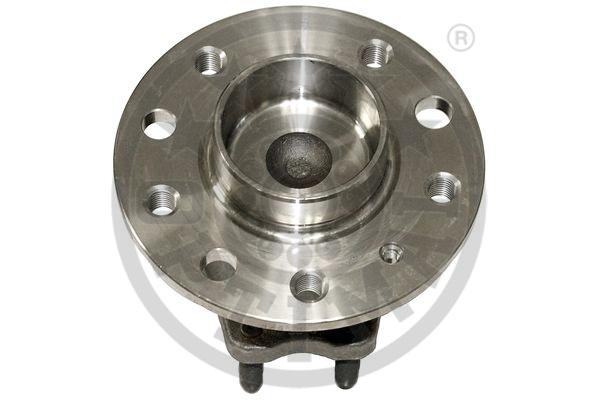 Jeu de roulements de roue - OPTIMAL - 202808