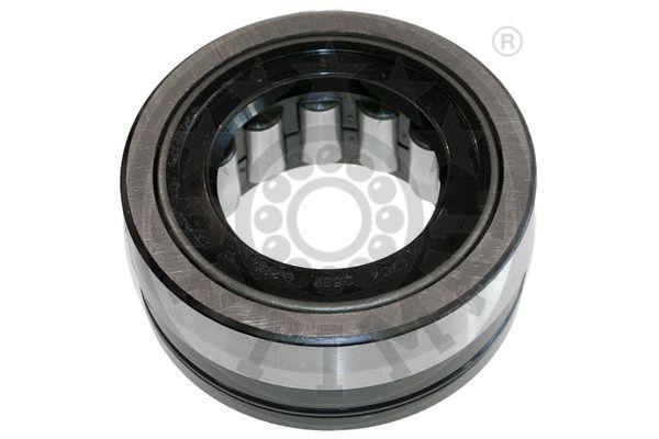 Jeu de roulements de roue - OPTIMAL - 252348L
