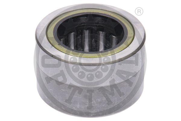 Jeu de roulements de roue - OPTIMAL - 252349L