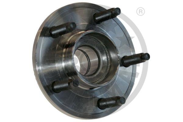 Jeu de roulements de roue - OPTIMAL - 301601