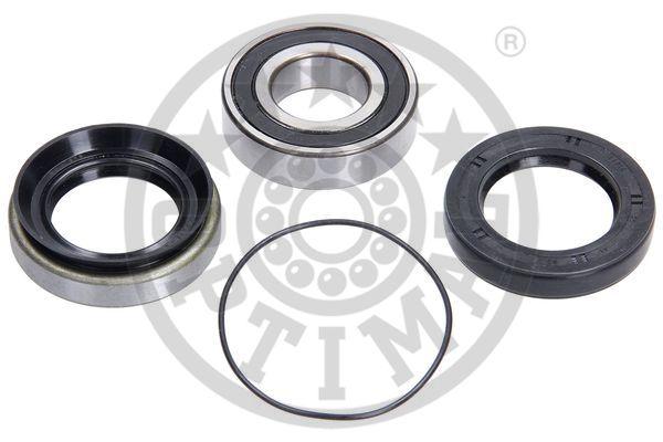 Jeu de roulements de roue - OPTIMAL - 301659