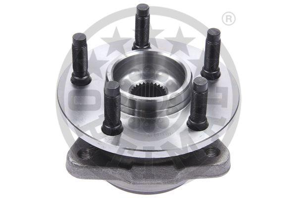 Jeu de roulements de roue - OPTIMAL - 301775