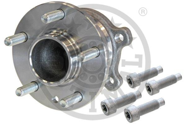 Jeu de roulements de roue - OPTIMAL - 302302