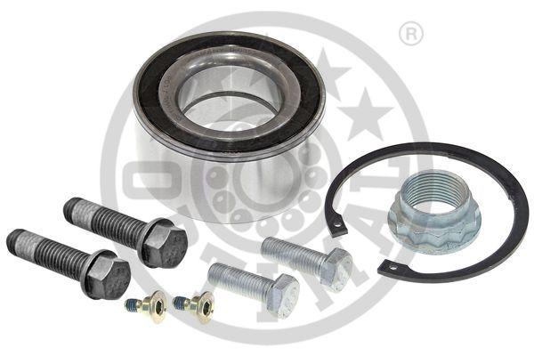 Jeu de roulements de roue - OPTIMAL - 401096